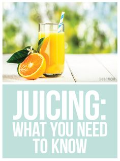 The good and bad about juicing. Is it for you?