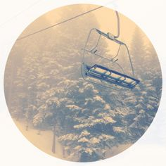 Morzine/Chairlift by Flora Carreno Flora, Pictures, Photos, Plants, Grimm