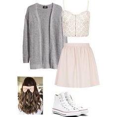 Ariana Grande style clothes for summer in Europe!!!