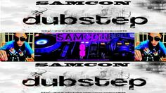 DJ Samcon's Youtube Channel Art