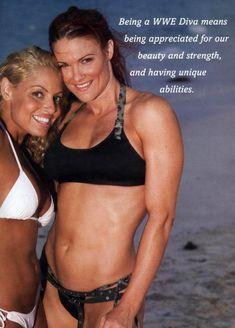 ★ Trish Stratus ★ Lita [Amy Dumas] ★Team Bestie ★ #WWE #Trish_Stratus #Lita Wrestling Stars, Wrestling Divas, Women's Wrestling, Divas Wwe, Wwe Lita, Attitude Era, Wwe Trish, Hottest Wwe Divas, Trish Stratus
