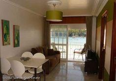 Studio for rent in front of Portonovo village's beach  #studio #Galicia #realestate #Spain #Portonovo