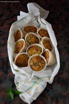 #muffin salati #cipolle #pancetta #foodphotography #pasquetta #pasqua #ilove #food #gita #picnic #rosariamarra