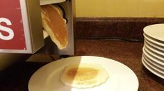 pancake machine maker in Dubai
