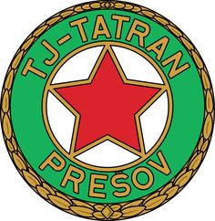 TJ Tatran Presov