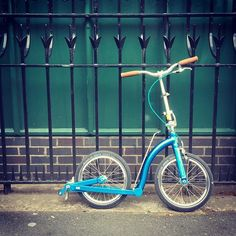 Swifty Scooters - Adult Scooters love the innovative folding mechanism | designed and engineered in the UK | Custom Scooters