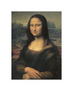 da Vinci The last Supper Wood Framed Canvas Print Repro 12x22