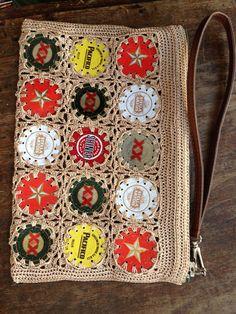 30 beers later! 45 TL, 15 euro Stella Artois, Bottle Caps, Euro, Blanket, Crochet, Ganchillo, Blankets, Cover, Crocheting
