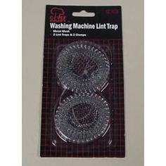 Washing Machine Lint Trap Case Pack 24
