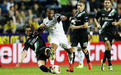 Wayne Routledge - Swansea City v St Gallen:
