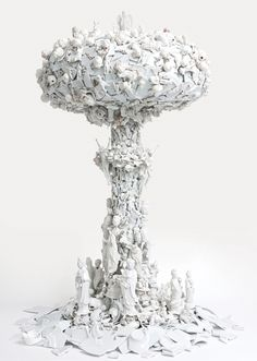 Bouke de Vries, War & Pieces, especially, 2012
