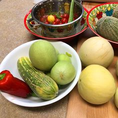 These fruits and vegetables are just a few of the many different kinds of delicious, healthy food you can grow in an Aquaponics System when you decide to: GROW YOUR OWN FOOD! It's TIME to MAKE THE LEAP into Food Independence and Better Health! Go to AquaponicsUSA.com