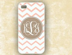 Omgosh I love this iphone case! So cute and you can customize your own.   Found on etsy at ToGildTheLily