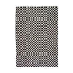 VÄRUM Matta, slätvävd, utomhus grå grå - IKEA