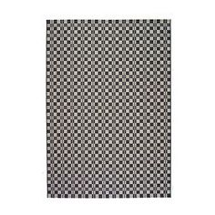 Ideal in your living room or under your dining table since the flat-woven surface makes it easy to pull out the chairs and vacuum. VARUM Rug, flatwoven - IKEA - 59.99