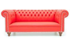 Makers Lane :: Paris Chic Chesterfield Custom Made, Bespoke Furniture made in Australia. Paris Chic, Bespoke Furniture, Chesterfield, Furniture Making, Your Space, Love Seat, Custom Design, Australia, Colours