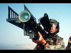 "SUPER DUMB CIA to give ""Moderate Friends"" US Military Stinger Missiles"