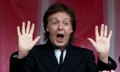 Paul McCartney tops musicians' rich list. Again - THE GUARDIAN #PaulMcCartney, #Music, #Entertainment