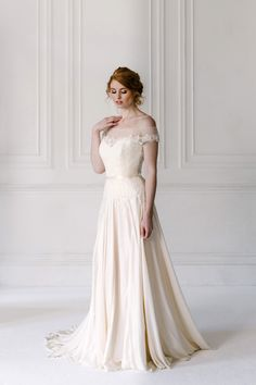 Naomi Neoh Summer's Eve Ivy Dress