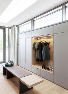 Haus FMB | Esslingen | Deutschland | architekten bda: Fuchs, Wacker.