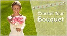 Risultati immagini per crochet bouquet free pattern