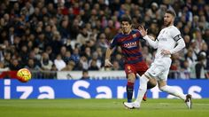 #LL @LUFELIVE #thepursuitofprogression Real Madrid - FC Barcelona (
