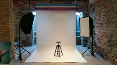 How to Create Your Own In-Home Photo Studio