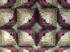 Kinabalu by Jessica's Quilting
