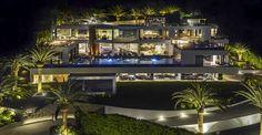 Aunque se venda por 100 millones de dólares menos del precio actual, la casa aún batiría el record.