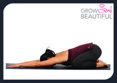Child's pose, beautiful yoga, yoga photo, yoga pic, yoga photography, grow soul beautiful, balasana