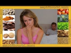 10 BEST FOODS & HERBS FOR BOOSTING FEMALE SEX DRIVE