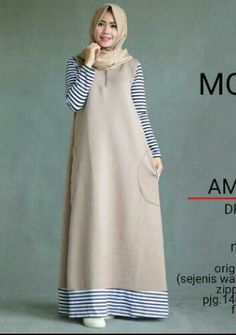 Hijab Elegante, Hijab Chic, Abaya Fashion, Modest Fashion, Fashion Dresses, Muslim Women Fashion, Islamic Fashion, Hijab Style Dress, Hijab Outfit