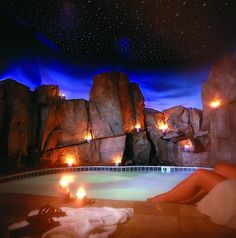 How amazing does this look? Sunriver Resort - Sunriver, OR via Condé Nast Traveler
