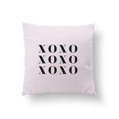 XO Pillow, Gold XO Pillow, Home Decor, XOXO, Cushion Cover, Throw Pillow, Bedroom Decor, Modern Pillow, Bed Pillow, Gold Pillow, Gold Decor. Every pillow is originally designed by us and handmade. The item cover + insert. SIZE: 16 x 16 inches. Every pillow finished with a zipper.