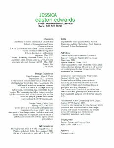 Beautiful Resume Ideas That Work  Resume Ideas And Blog