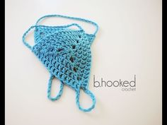 How to Crochet Barefoot Sandals: Free Crochet Pattern