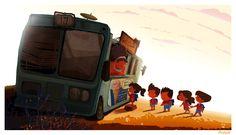 http://avnergeller.blogspot.com.es