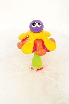 Beezeebee: Octo Stacker. International Playthings LLC; Toys, Games & Puzzles: Toddlers