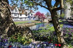 Merry Olde Towns That You Must Visit In England (18)
