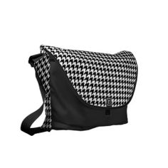 @@@Karri Best price          	Black/White Houndstooth Stylish Fashion Designer Messenger Bags           	Black/White Houndstooth Stylish Fashion Designer Messenger Bags so please read the important details before your purchasing anyway here is the best buyThis Deals          	Black/White Houndstooth...Cleck Hot Deals >>> http://www.zazzle.com/black_white_houndstooth_stylish_fashion_designer_messenger_bag-210528088160944892?rf=238627982471231924&zbar=1&tc=terrest