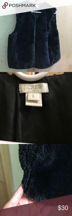 J crew J crew beautiful vest Jackets & Coats Vests