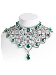 Faberge Romanov Necklace