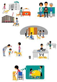Ryo Takemasa : Spot illustration