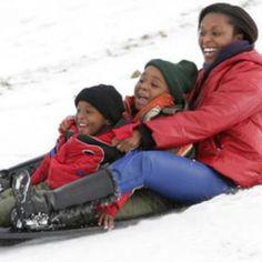 Sussex County Community College Sledding - Newton, NJ #Yuggler #KidsActivities #Sledding #Winter