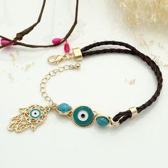 Boho-Hand-of-Fatima-Leather-Bracelet-Turkish-Evil-Eye-Amulet-font-b-Charm-b-font-font.jpg (800×800)