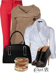 """Just Because"" by cori-black ❤ liked on Polyvore"