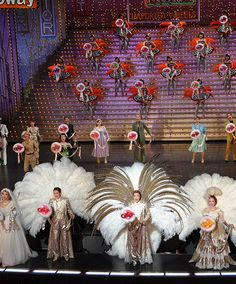 Takarazuka Revue:  『ガイズ&ドールズ』This all-female musical performance and theater was created in 1913 in the form of the Takarazuka Music School, its aim of which was to offer an alternative to kabuki theater. The president of Hankyu Railways, Ichizo Kobayashi, was trying to bring in more business to Takarazuka, the city at the end of the train line.