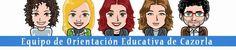 Actividades para Educación Infantil: Documentos preventivos para Ed. Infantil EOE Cazor...