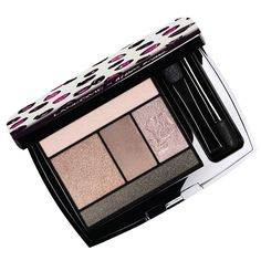 Lancôme Show - Hypnôse Drama 'It Accessories' - perfect for brown eyes
