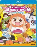 Himouto! Umaru-chan: The Complete Collection [Blu-ray] [3 Discs]